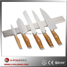 16 Inch Stainless Steel Magnetic Knife Strip