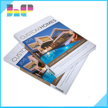 high quality 3d brochure design from China