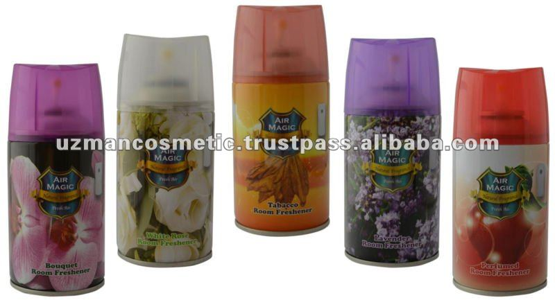 Air Freshener Dispenser 260 ml