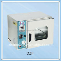 Beijing Zhongxing Small Precision Electric drying vacuum oven for labratory euqipment