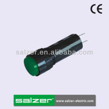 Salzer CE PL16-16B Low Voltage LED Indicator