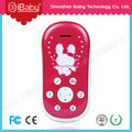 Ibaby Q2 Christmas gift LBS gps tracking kids mobilephone