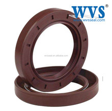 Factory price hydraulic mechanical skeleton rubber TC oil seal with complete specifications AP1904F