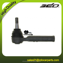 ES3493 adjustable coilover suspension kit ball joint inspection tie rod end