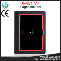 stable LAUNCH X-431 PAD tv diagnostic tool