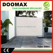 #DX01 CE Certified Fox wing Side Awning
