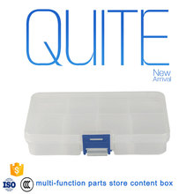 plastic tool box lovely small clear square plastic storage box with hinged lid
