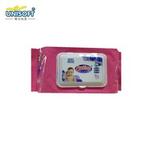 Competitive Price High Quality Plastic Container For Baby Wipe Manufacturer from China