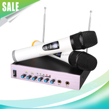 Wireless Microphone S-18-1 Harga Microphone Wireless Professional With Reverb Tuning Karaoke Microphone Enping