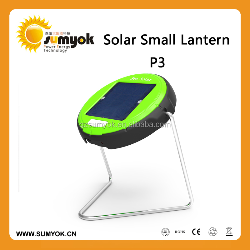 Christmas hot sale Solar Camping Lantern Led Camping Lamp P3