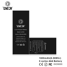 1440mah for gold battery iphone 5 , deji battery gb/t 18287-2013 mobile phone battery,for iphone 5 mobile battery