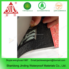 4mm best quality sbs modified bitumen roofing torch waterproofing membrane