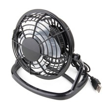 Coffee Cup Designed Portable Mini Fan 90 Degree Rotary Speed Control Usb Desk Fan Wall Hanging Electric Air Blower Fans