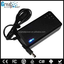 ac dc power adapter 10v 3a for amplifier low ripple voltage