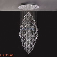 Lamparas de techo light fixture of ceiling lamparas decorative modern chandelier 92007