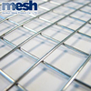 Cheap Galvanized Welded Wire Mesh Fence Panel