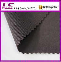 (70N+40D)*(70N+40D)/280N teflon nylon stretch twill fabric 96% nylon 4% spandex nylon lycra fabric