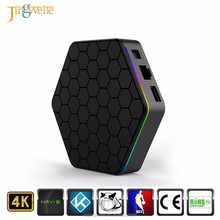 Android 7.1 tv box T95Z plus Amlogic S912 Octa core 2GB 16GB T95Z Plus media player BT4.0 5G wifi set top box