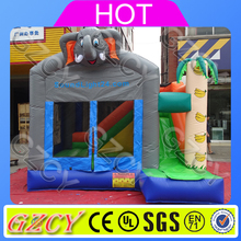 Inflatable Jumping Bouncy Castle, Used Party Jumpers for Sale