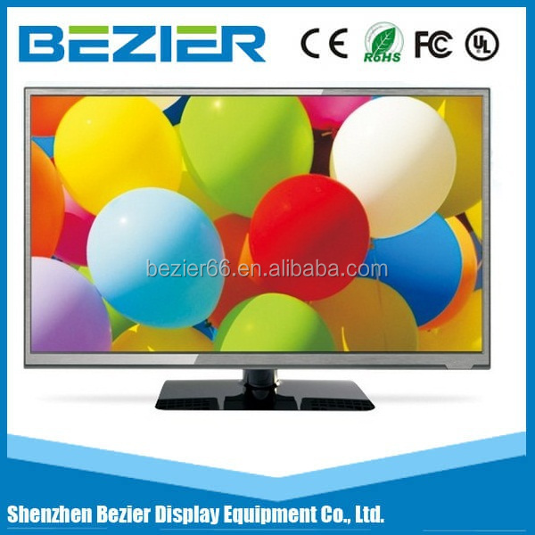 65'' inch promotional HD LCD Smart media television