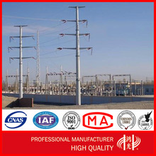 110KV Hot Sale Angle Steel Electric Power Tower