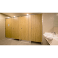 Wholesale products commercial solid phenolic panel toilet partition