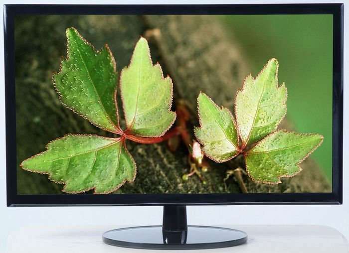 second hand lcd tv