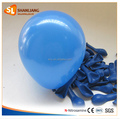 7inch Blue Color Helium Balloon, Balloons for Party and Birthday Wedding Decorate