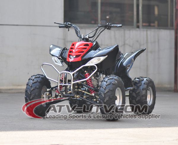 china manufacture 125cc ATV/quad bike frame/best atv quad