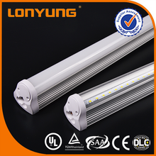 Manufacturer Supply 3 Year Warranty USA&Canada Market 100-277V cUL UL TUV CE RoHS 4ft Led Tube Light Fixture T8