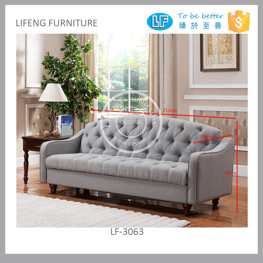 Dongguan furniture china living room sofa bed with cheap price