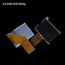 TF 2.4inch 240*320 small lcd display module for smart home