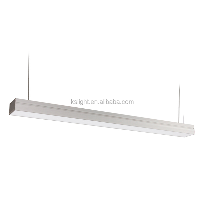 Factory Make Seamless Linkable Linear Pendant
