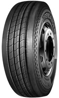 295/75R22.5 chinese brand radial truck bus tyre