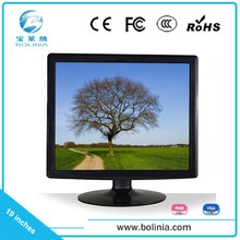 "New design fashion low price tested working 19"" LCD monitors"