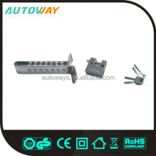 High Duty Automatic Car Brake Lock