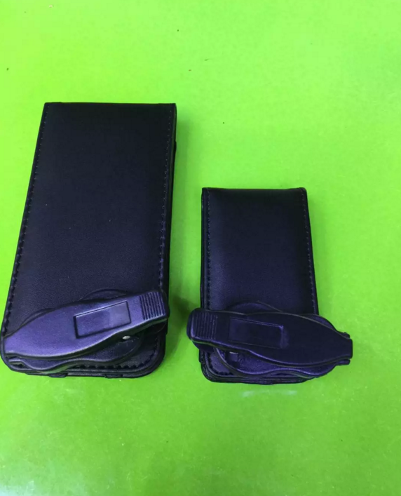 leather cover case bags shell for nano 7