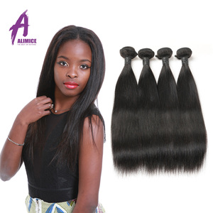 Wholesale Full Cuticle Aligned Raw Indian Temple Hair Directly From China,Indian Remy Hair,Top Grade Virgin Indian Human Hair
