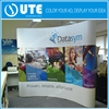 Advertising Printed metal display stand For Trade Show