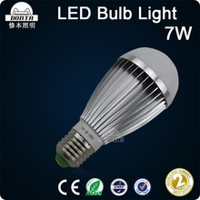 12 volts dc led light bulb 3w/5w/7w/9w/12w/15w