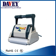 New design and hot selling automatic cleaner robot for swimming pool