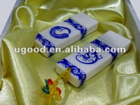 China Porcelain Flash Memory Luxury Edition