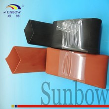 SUNBOW UL High Quality Electrical Control Box Used Bus Bar PE Heat Shrinkable Tube
