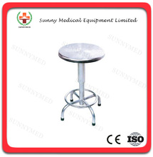 SY-R129 Hospital medical footstool laboratory operation stool chair lab stool