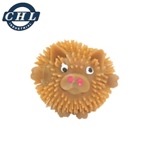 Promotional pig shape puffer toy manufacturer