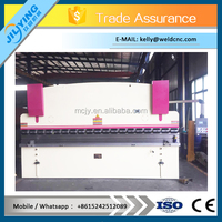 Best Price Electric Power Hydraulic Press Brake for Stainless Steel
