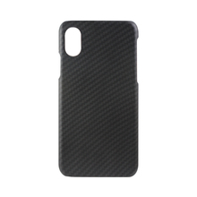 Carbon Fiber Kevlar Phone Case Cover Protecter Sink Shell Cover Case For Iphone 8