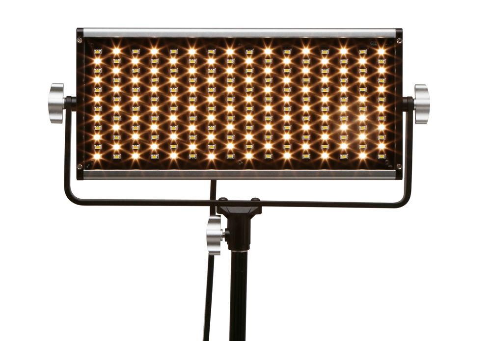 70 watt modern bi-color led video light for dslr camera