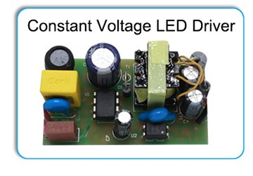12v 24w led power supply 1A 2A 12V led driver