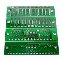 140um thickness heavy copper pcb